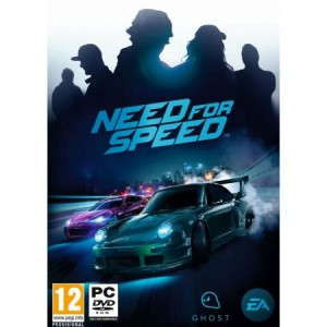 Need for Speed за PC