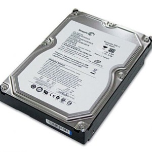 500GB 7200 SEAGATE 16MB 2Y