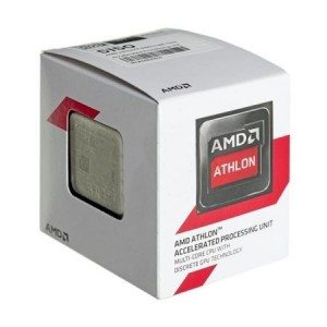 AMD Athlon II X4 5150 AM1