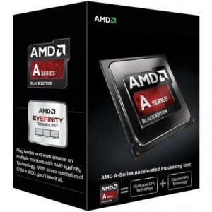 AMD Athlon II X4 860K 3.8 Ghz