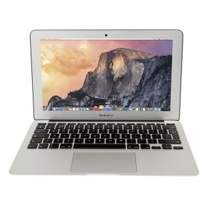 "Apple MacBook Air 13"" i5 DC"