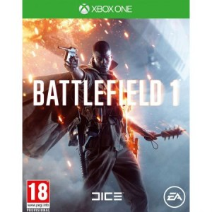 Battlefield 1 за Xbox One