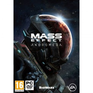 Mass Effect: Andromeda за PC