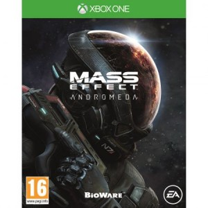 Mass Effect: Andromeda за Xbox One